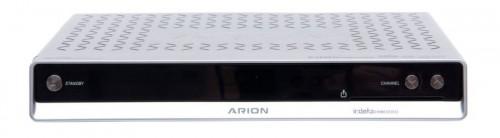 Спутниковый ресивер ARION AF-3300E, СARDREADER IRDETO