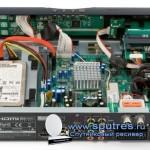 Спутниковый ресивер Azbox HD Premium