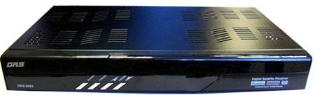 Спутниковый ресивер DRS 5003