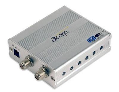 DVB-S USB-120