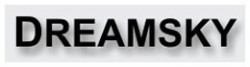 Цифровые спутниковые ресиверы торговой марки DREAMSKY