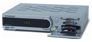 Устройства для приема спутникового сигнала - Ресиверы