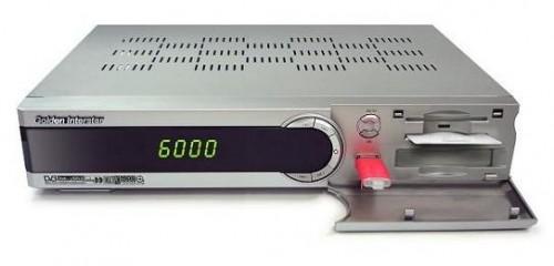 Спутниковый ресивер Golden Interstar S770 USB