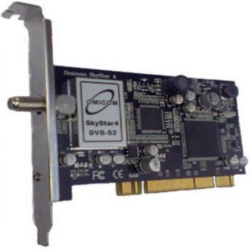 SkyStar 4 DVB-S2 PCI