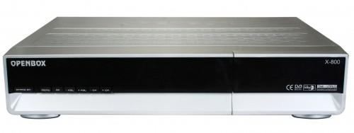 Спутниковый ресивер Openbox X-800