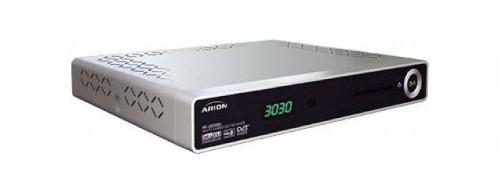 Спутниковый приемник ARION AF-3030IR