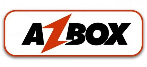 Ресиверы AZBox