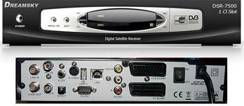 Dreamsky DSR-7500