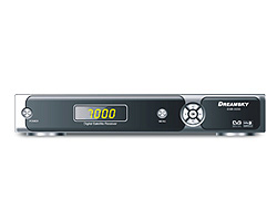 DSR-7000PVR