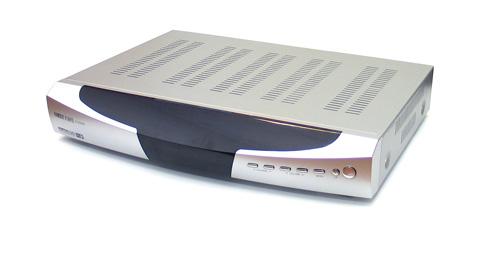 спутниковый ресивер Elanvision EV8000S