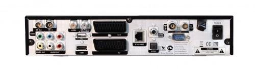 Спутниковый ресивер Galaxy Innovations S7199 HDMI