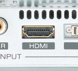HDMI могут оснащаться самые разнообразные мультимедийные устройства