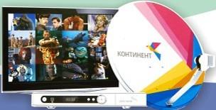 «Континент ТВ» предоставляет услуги операторам кабельных сетей