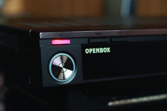 Openbox S8 HD PVR