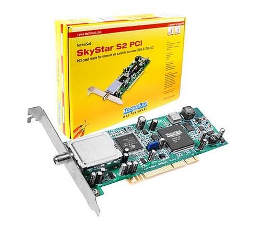 SkyStar S2 PCI CI TechniSat