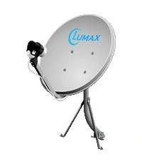 Спутниковые антенны LUMAX