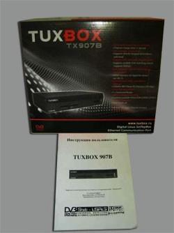 Полный аналог известного ресивера Dreambox 500S