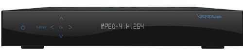 Vantage HD 8000S Twin PVR