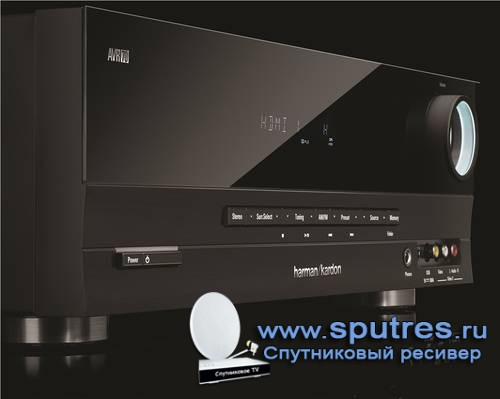AV-ресивер Harman Kardon AVR 70