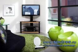 Китайская компания CHANGHONG представила новый 3D SMART TV телевизор с уникальными характеристиками по низкой цене.