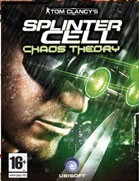 «Сплинтер Селл» («Splinter Cell»)