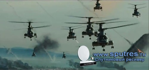 """На экраны в 2013 году выйдет фильм """"Терминатор-5"""""""