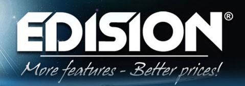 спутниковые ресиверы Edision (Эдисон)