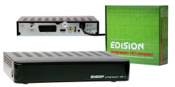 Ресивер Edision progressiv HD compact