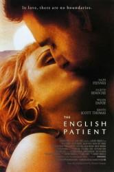 «Английский пациент» (1996 г.)