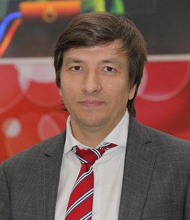 Заместитель генерального директора по развитию бизнеса CTI Алексей Бугай