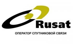 Российский оператор сети спутниковой связи «РуСат»