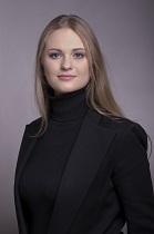 Юлия Шахманова, отвечающая за контент на «Триколор ТВ»