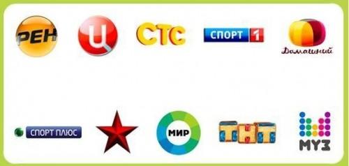 Телеканалы платят за второй мультиплекс