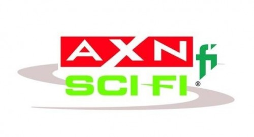 Новое название телеканала AXN Sci-Fi