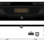 Цифровой спутниковый ресивер HD 9303