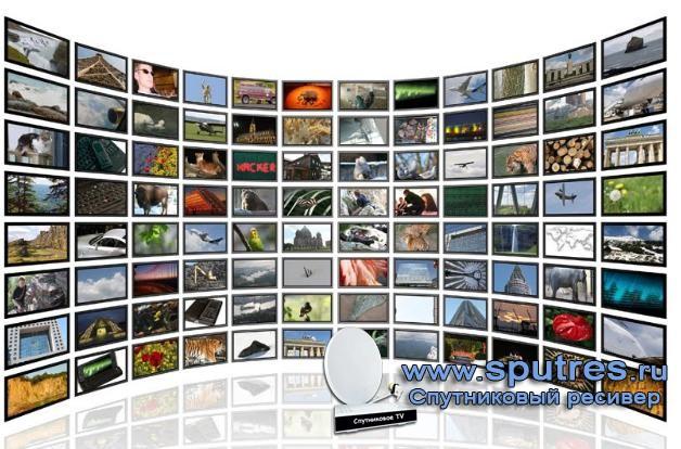Нужно ли телезрителям много каналов