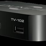 Гибридный сетевой медиаплеер- SetTopBox Dune Connect (Dune HD)