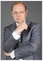 Генеральный директор компании «Лига-ТВ» Илья Геркус