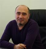 Генеральный директор первого альтернативного канала Вячеслав Луговых