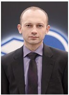 гендиректор «Триколор ТВ» Александр Макаров