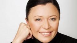 генеральный директор компании Disney в России Марина Жигалова-Озкан
