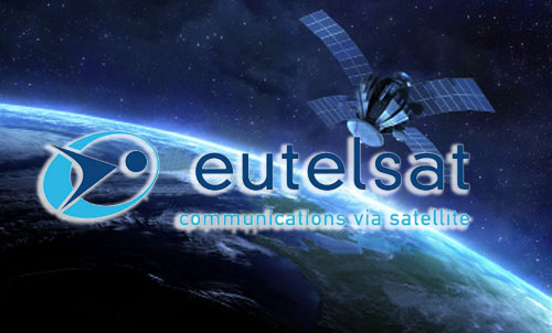 Спутник Eutelsat 3D запустят 14 мая 2013 года