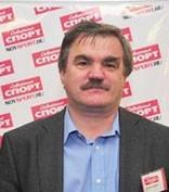 Директор спортивного вещания ВГТРК Дмитрий Анисимов