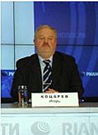 Игорь Коцарев, технический директор «Триколор ТВ»