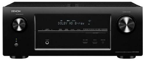 Модель следующего класса – AVR-X3000