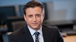 Александр Денисов проведет анализ матча в программе «Великий футбол»