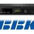 BBK Electronics представляет новую модель цифровых ресиверов