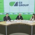 Корпорация General Satellite объединяется в новый холдинг GS Group
