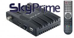 Спутниковый HD ресивер Sky Prime HD mini