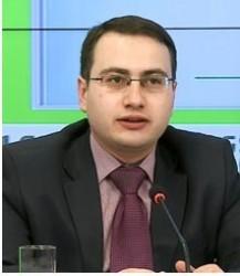 Сергей Долгопольский, GS Group